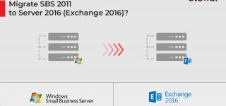How to Migrate SBS 2011 to Server 2016 (Exchange 2016)?