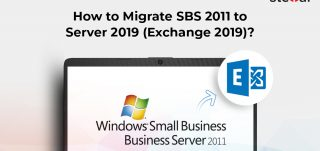 How to Migrate SBS 2011 to Server 2019 (Exchange 2019)?