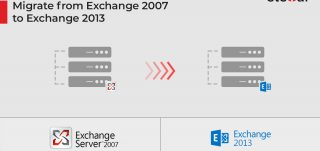 How to Migrate from Exchange 2007 to Exchange 2013?