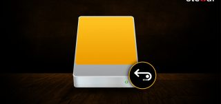 El disco duro externo no se monta en el Mac ¿Qué puedo hacer