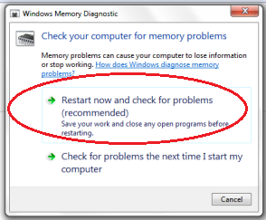 restart-now-and-check-for-problems-recommended
