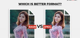 RAW vs JPEG which is better