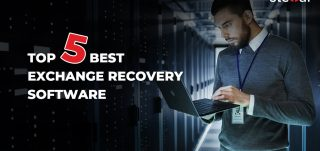 Top 5 Best Exchange Recovery Software