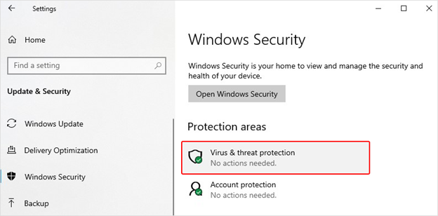 click-virus-&-threat-protection-under-windows-security
