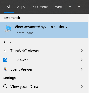 open-view-advanced-system-settings