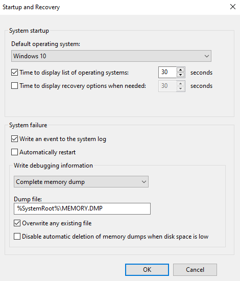 Choose-complete-memory-dump- from-the-drop-down-list
