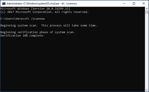run-sfc-scannow-command