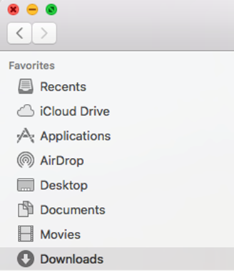 Downloads-options-in-Mac