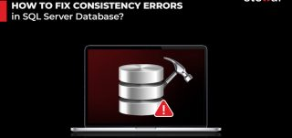 DBCC CHECKDB Consistency Errors