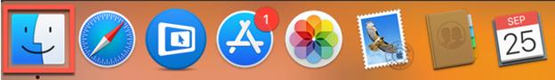 Mac-dock-screen