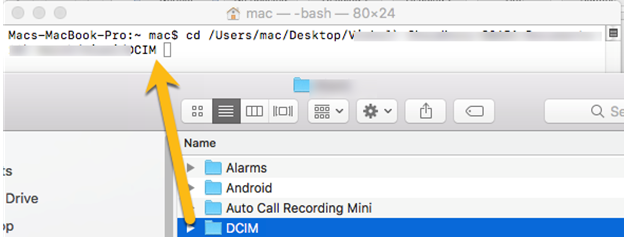 Using-Terminal-feature-in-Mac