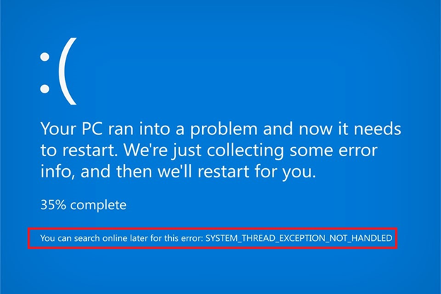 netio.sys-blue-screen-of-death-error-with-code-system_thread_exception_not-handled