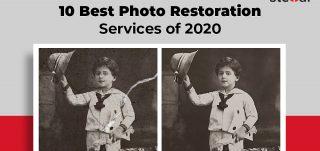 10 Best Photo Restoration Services of 2020