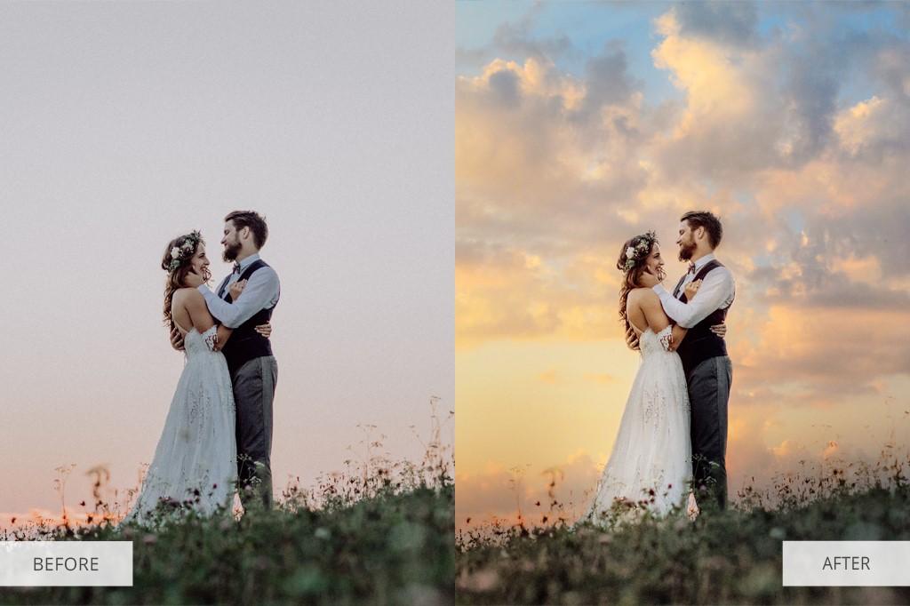 We edit photos pro levels