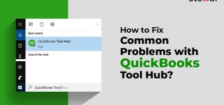 Fix Common Problems with QuickBooks Tool Hub