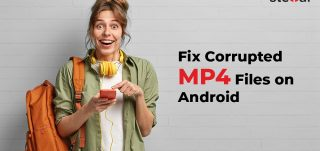 fix corrupt mp4 files on Android
