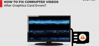Repair Corrupted Videos Due to SD Card Errors