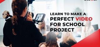 Video For Your School Project