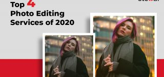 Top 4 Photo Editing Services of 2020
