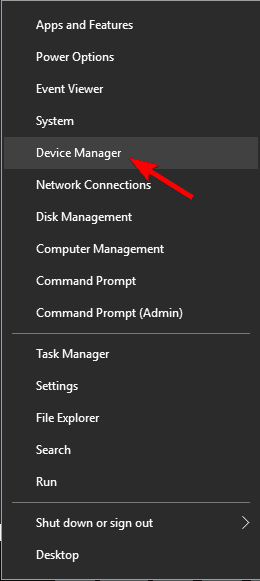 open-device-manager