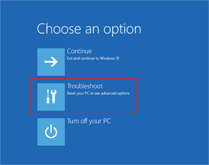 choose-troubleshoot-from-advanced-options-screen