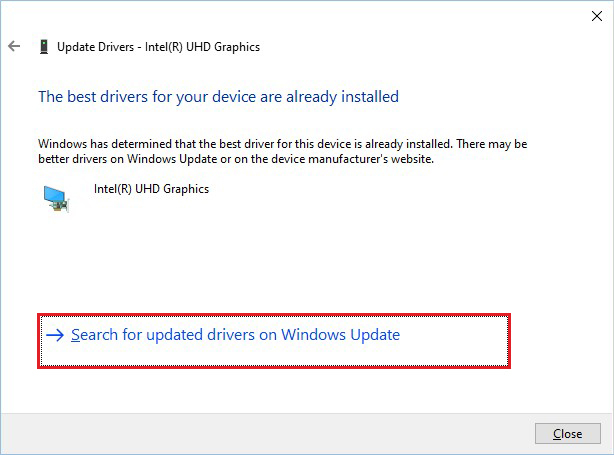 search-for-updated-drivers-on-windows-update