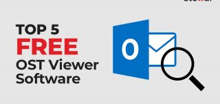 Top 5 Free OST Viewer Software