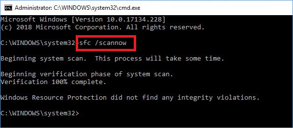 run-sfc-scannow-command