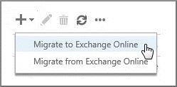 migrate to exchange online