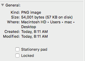 Ensure the locked checkbox is unchecked