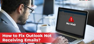 Is your Microsoft Outlook not receiving emails