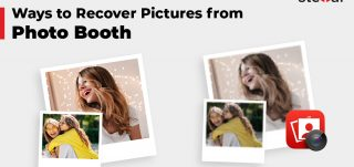 Ways to Recover Pictures from Photo Booth