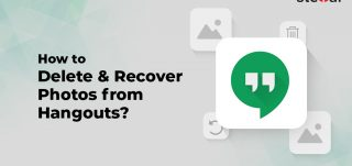 How to Delete Recover Photos from Hangouts