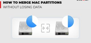 Merge mac Partitions without data loss