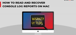 How To Read Console Log Reports on Mac