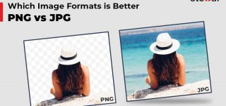 Which Image Formats is Better - PNG vs JPG