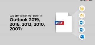 outlook impossible douvrir le fichier ost