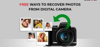 Free Photo Recovery from Digital Camera