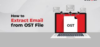How to Extract Email from OST File