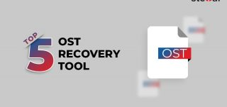 top 5 ost recovery tools