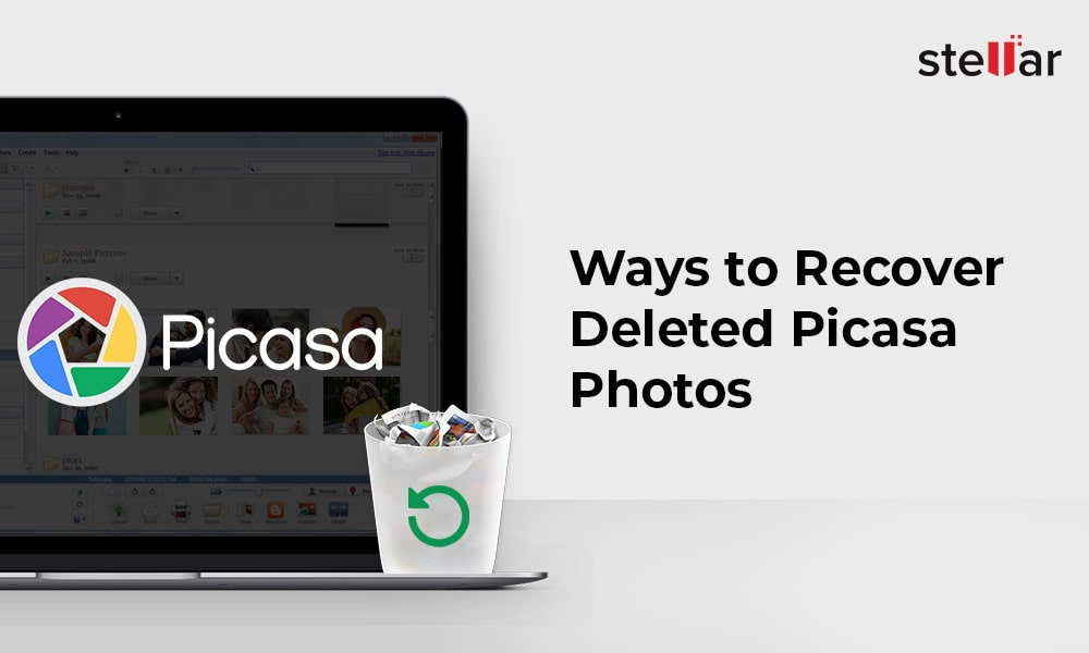 Ways to Recover Deleted Picasa Photos
