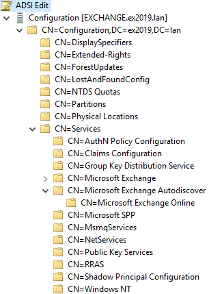 Configuration-of-Your-Server