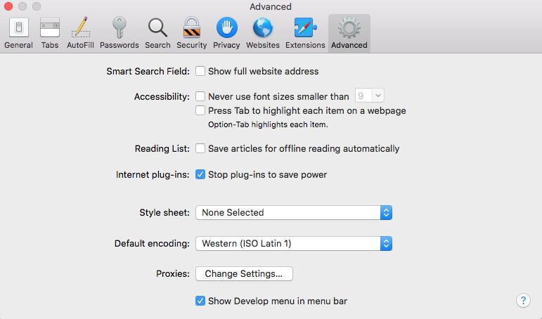 Up browser speed safari Safari Slow