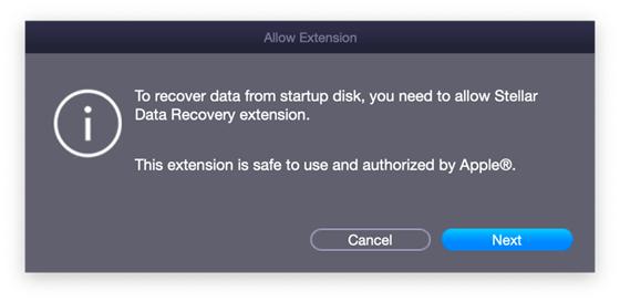 Allow Stellar Extension - Japan