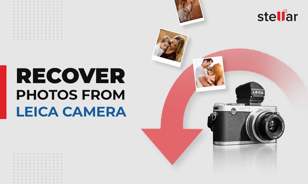 How to Recover Photos from Leica Camera