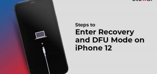 how to put iphone 12 pro in dfu mode