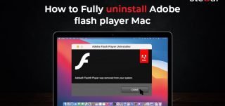 Fully Uninstall Adobe Flash Player Mac