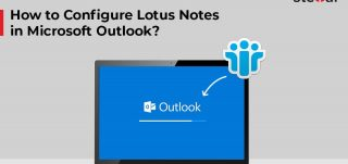 How to Configure Lotus Notes in Microsoft Outlook