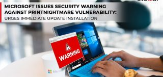 Microsoft Issues security warning against PritNightmare Valerability