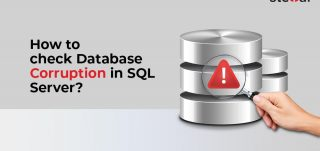 How to Check Database Corruption in SQL Server